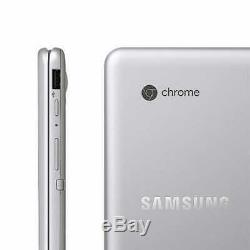 Brand New Samsung XE520QAB-K04US 12.2 T/S Chromebook With Digital Pen & Pouch