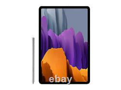 Brand New Sealed Samsung Galaxy Tab S7 128GB with S Pen Mystic Silver