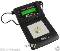 Gold & Platinum Tester \ Electronic Pen Probe Purity Checker AuRACLE AGT3 GemOro