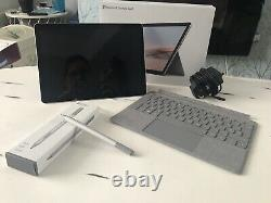 Microsoft surface go 2 Bundle Used Excellent Condition Boxed Brand New Pen