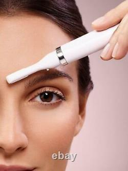 Phillips Lumea Advanced IPL Hair Removal laser + Compact Pen Trimmer Face/Body