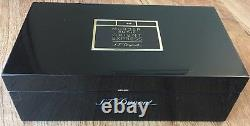 S. T. Dupont Murder On The Orient Express Fountain Pen, ST410186, New In Box