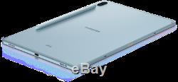 Samsung Galaxy Tab S6 128GB Wi-Fi 10.5 in 10.5 Cloud Blue with S Pen New