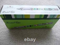 Sensa Marshall Fields Limited Edition Pen, Brand New in Box, out of production