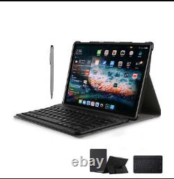 Tablet And Wireless Keyboard 4GB+64GB, Android 9.0,10 Inch, Wifi 4G, Pen Dual Sim
