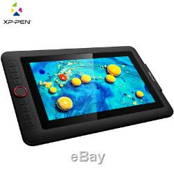 XP-Pen Artist12Pro 11.6 Inch IPS FHD Drawing Monitor Graphic Tablet Pen Display